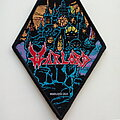 Warlord - Patch - Warlord official Thy Kingdom Come patch w94