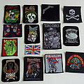 Metallica - Patch - special offer new patches 3€ part 5