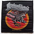 Judas Priest screaming for vengeance patch  j17