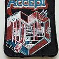Accept - Patch - Accept heart 1985 patch a352