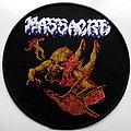 Massacre - Patch - massacre patch m141