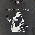 Modern Life Is War shirt