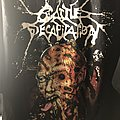 Cattle Decapitation Shitfaced shirt