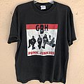 GBH Punk Junkies Shirt