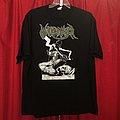 Warbringer shirt