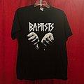 Baptist shirt