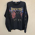 Benediction The Grand Leveller long sleeve.  TShirt or Longsleeve