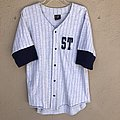 Suicidal tendencies baseball jersey