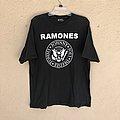 Ramones shirt