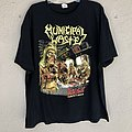 Municipal Waste The Fatal Feast Shirt