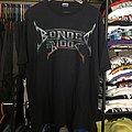 Bonded By Blood - TShirt or Longsleeve - Bonded by blood tour shirt