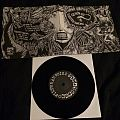 "Electric Funeral/Go Filth Go 7"" Split Tape / Vinyl / CD / Recording etc"
