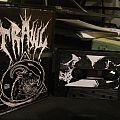 Crawl - I: Serpents Cassette Tape / Vinyl / CD / Recording etc