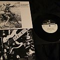 "Electric Funeral - Harvester of Death 7"" Tape / Vinyl / CD / Recording etc"