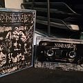 Napalm Raid - 2010-2015 Tape / Vinyl / CD / Recording etc