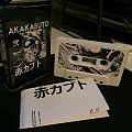 Akakabuto Hardcore Bear Attack Demo Tape / Vinyl / CD / Recording etc