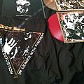 Electric Funeral - Total Funeral Lp + Shirt