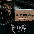 Infuneral - Torn From the Abyss Cassette Tape / Vinyl / CD / Recording etc