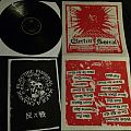 Electric Funeral - D-Beat Noise Attack, Make a Change Lp Tape / Vinyl / CD / Recording etc