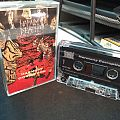 Napalm Death - Harmony Corruption Cassette Tape / Vinyl / CD / Recording etc