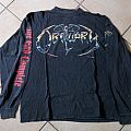 "Obituary ""The end complete tour"" t-shirt longsleeve"