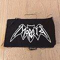 Morbid logo patch