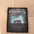Moonsorrow - Patch - Moonsorrow patch