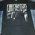 Foo Fighters Tour 2013