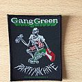 Gang Green Party Machine Patch