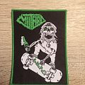 Mutard - Patch - Mutard Skater Patch