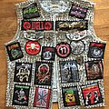 Crossover Thrash Hardcore Punk Jacket