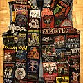 Samhain - Battle Jacket - Battle Jacket
