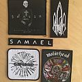 Bought some new patches