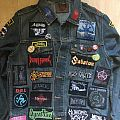 My Sleeved Battle Jacket