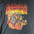 Pantera tour shirt