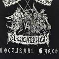 Darkened Nocturn Slaughtercult - TShirt or Longsleeve - Darkened Nocturn Slaughtercult Nocturnal March