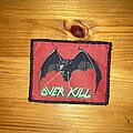 Overkill - Patch - Overkill  Under the Influence Patch