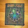 Overkill - Patch - Overkill Horrorscope patch