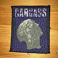 Carcass - Patch - Carcass necrohead patch