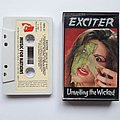 Exciter - Unveilnig the Wicked Cassette