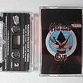 Hallows Eve - Tales of Terror Cassette MetalBlade