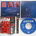 Exciter - Kill After Kill Tape / Vinyl / CD / Recording etc