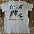 Nihilist Carnal Leftovers tshirt
