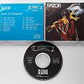 Razor - Excecutioner's Song CD Tape / Vinyl / CD / Recording etc