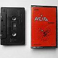 Acid - Maniac Cassette