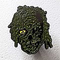 Repulsion enamel pin