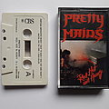 Pretty Maids - Red Hot and Heavy Cassette