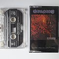 Carnage - Dark Recollections Cassette