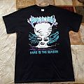 Benediction Dark is the season TShirt or Longsleeve