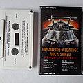 M.A.R.S. - Tape / Vinyl / CD / Recording etc - M.A.R.S. - Project: Driver Cassette